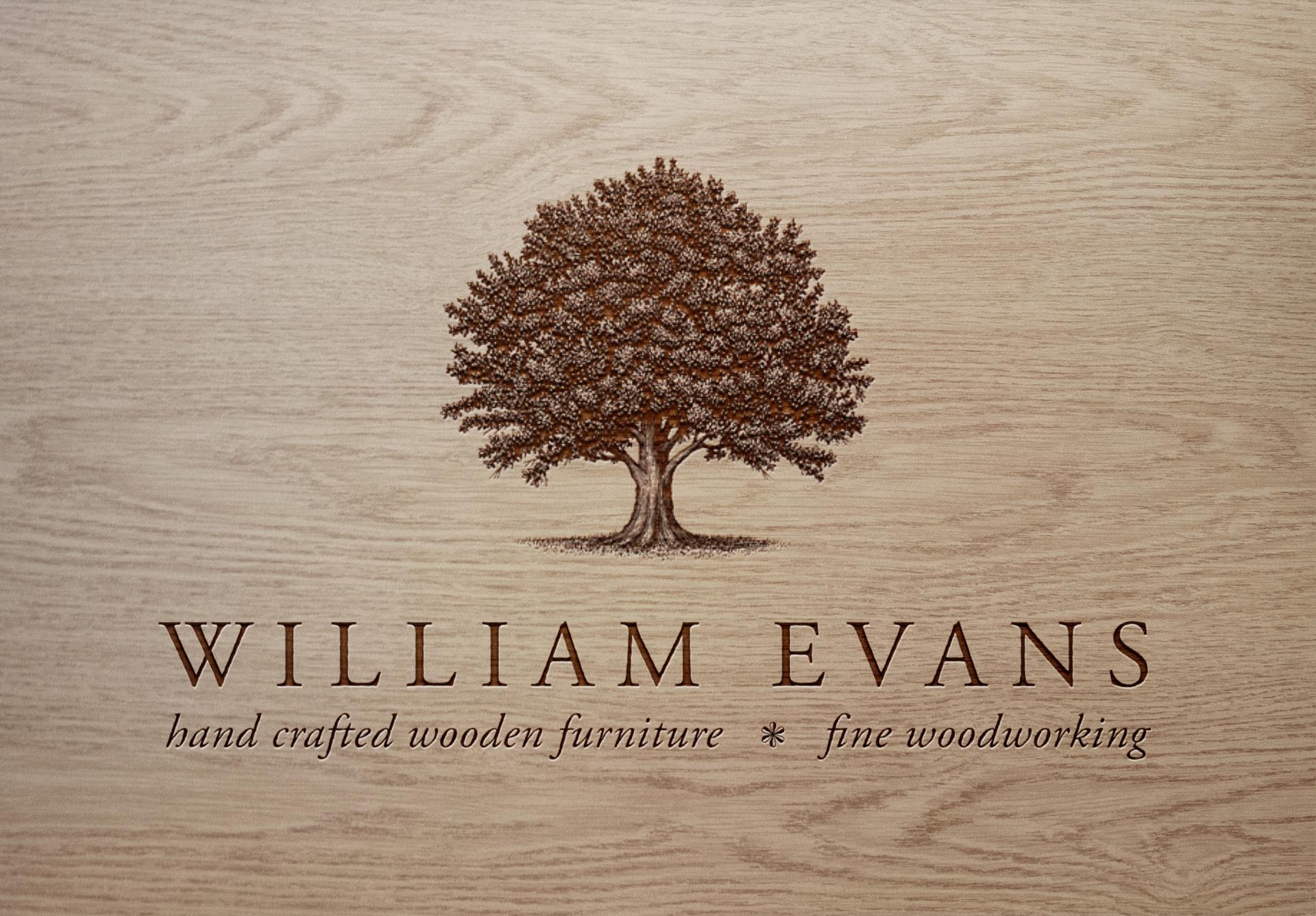 William Evans Cabinetmaker