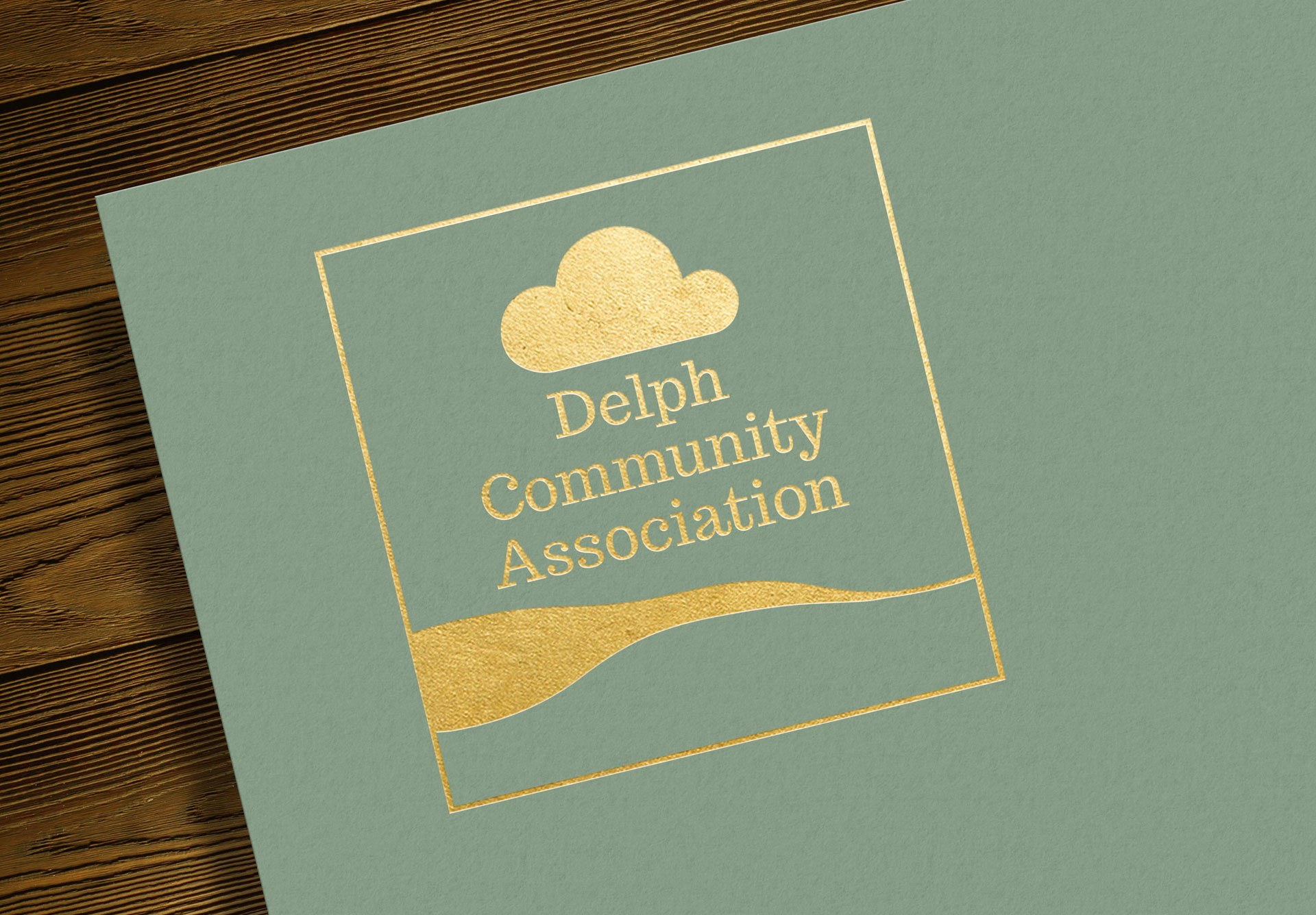 Delph Community Association