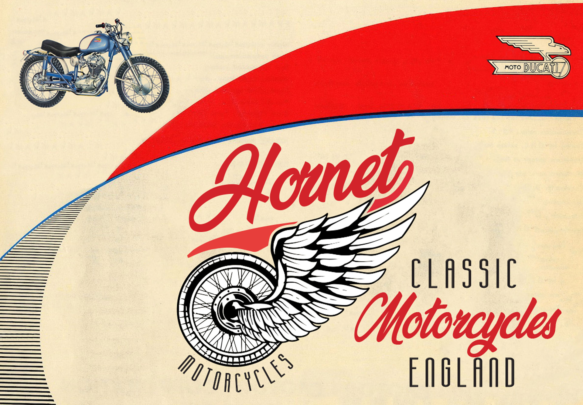 Hornet Motorcycles