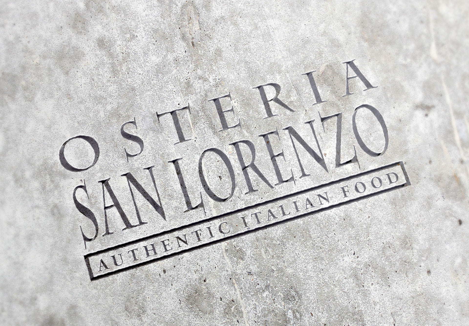 Osteria San Lorenzo