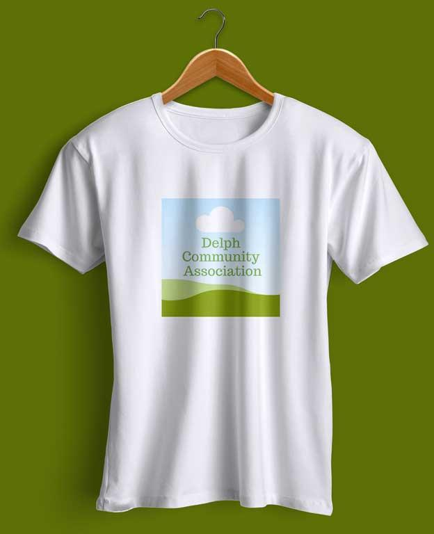 T shirt DCA